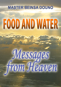 Food and Water - Messages from Heaven - Beinsa Douno (Peter Deunov)