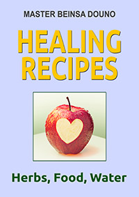 Healing recipes - Beinsa Douno (Peter Deunov)