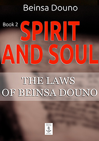 Spirit and Soul - book by Beinsa Douno (Peter Deunov)