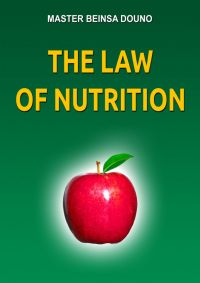 The Law of Nutrition - Beinsa Douno (Peter Deunov)